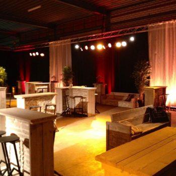 Lees meer over een Bedrijfsevenement bij van Duijnhoven AV.